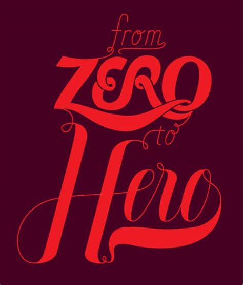typography tutorial free download master illustrator cs6 with these 40 excellent tutorials
