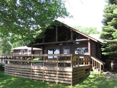 Leech Lake Cabins by Leech Lake Resorts Cabin Rental Adventure Resort