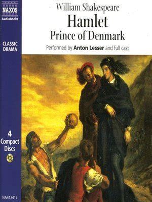 macbeth by william shakespeare 1606 books libraries hamlet prince of denmark by william shakespeare 183 overdrive rakuten overdrive ebooks
