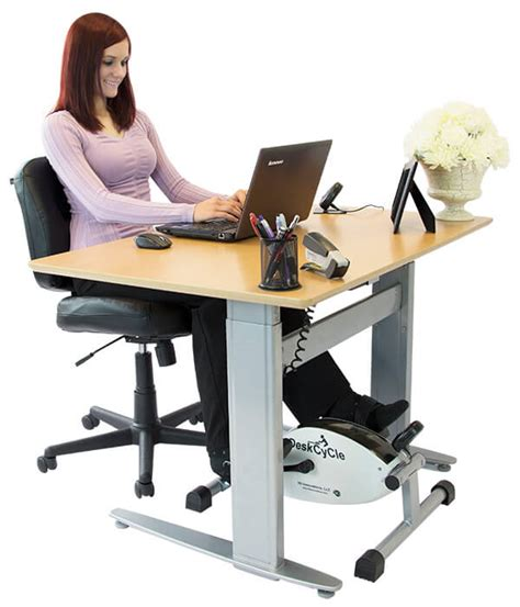 stationary bike under desk 7 productivity boosting gifts to get for your remote workers