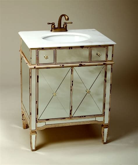 Mirrored Vanity With Sink by Mirrored Sink Vanity Mirrored Bathroom Vanity Mirrored Bathroom Cabinet
