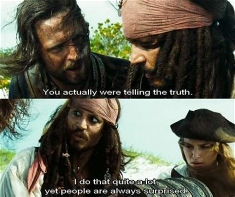 film quotes pirates of the caribbean by jack sparrow quotes quotesgram