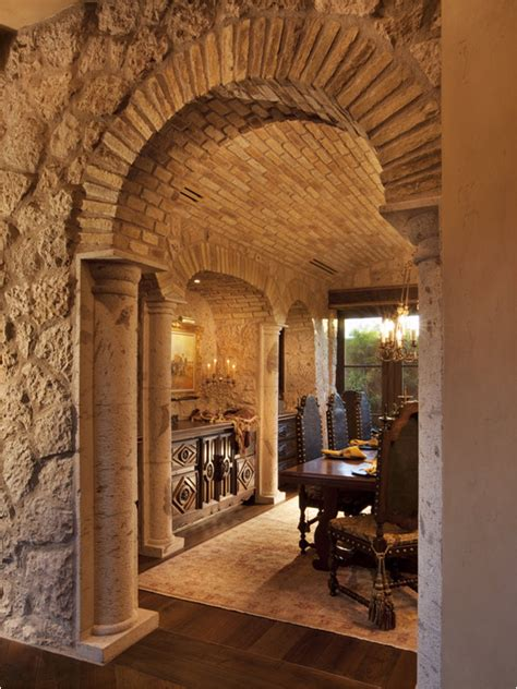 Tuscan Rooms | tuscan dining room design ideas room design ideas