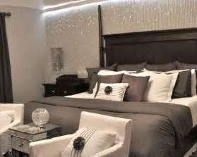 Bedroom Design Wallpaper Paint Glitter Wallpaper My New Bedroom It