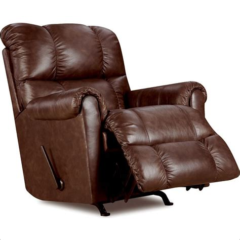 lane leather swivel rocker recliner lane leather wingback recliner miles wall saver recliner