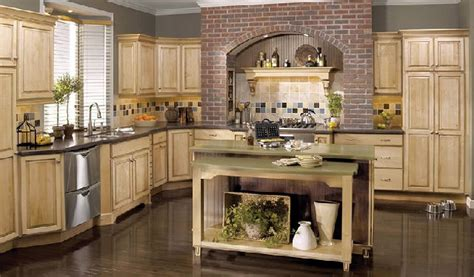 Merillat Kitchen Cabinets Merillat Kitchen Cabinets Images Frompo