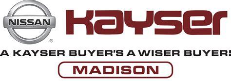 Kayser Nissan About Kayser Chrysler Center Sauk City New Ram Jeep