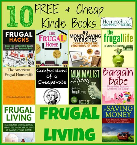 cheap picture books 10 free and cheap kindle books for frugal living