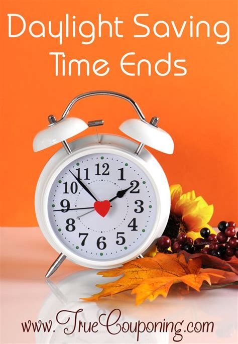 When Does Day Light Savings End by Reminder Set Your Clocks Back Tonight