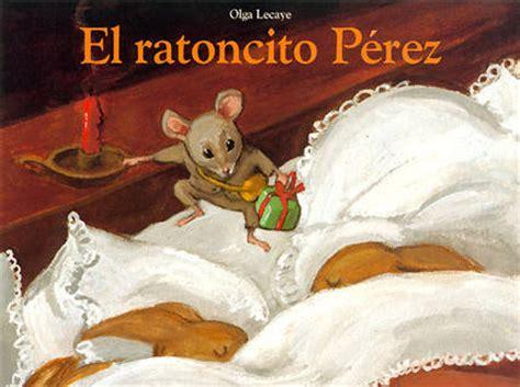 madrid in living color ratoncito perez
