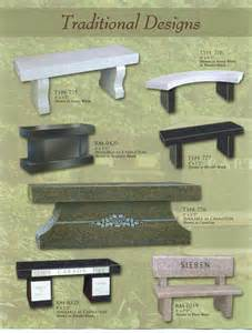 cemetery benches prices memorial benches