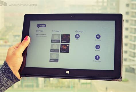 how to use doodle in viber for windows phone viber the cross platform messaging and voip app arrives