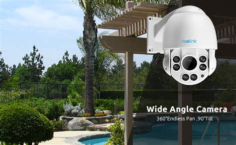 wide angle security best wide angle security cameras systems buying guide