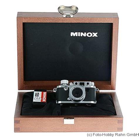 minox miniature minox leica iiif miniature price guide estimate a