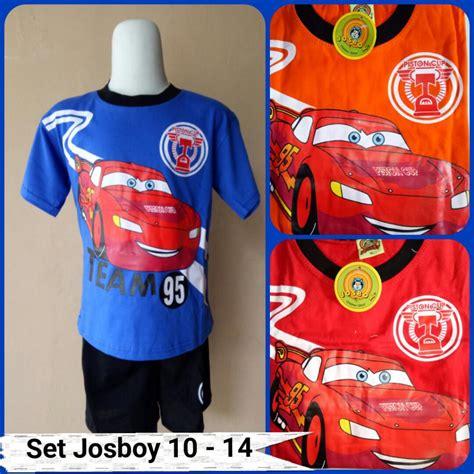 Grosir Murah Baju Anak Zaina Set baju anak laki laki branded murah baju3500