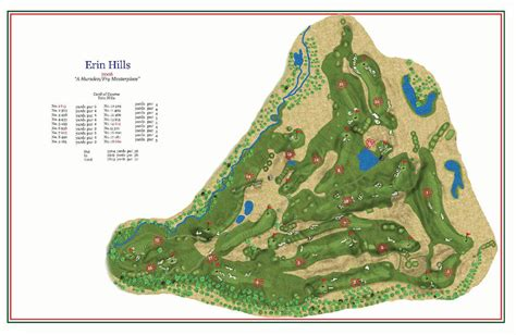 course layout for us open erin hills 2006 hurzdan fry site 2017 us open a