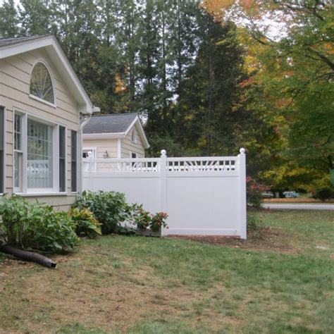 6 privacy fence annapolis weatherables
