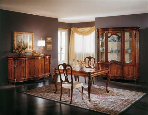 mobili da soggiorno classici principe mab cant 217