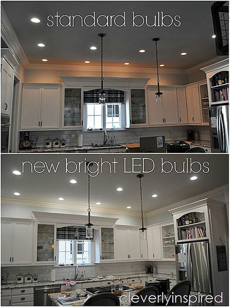 best led light bulbs for kitchen best 25 led kitchen ceiling lights ideas on