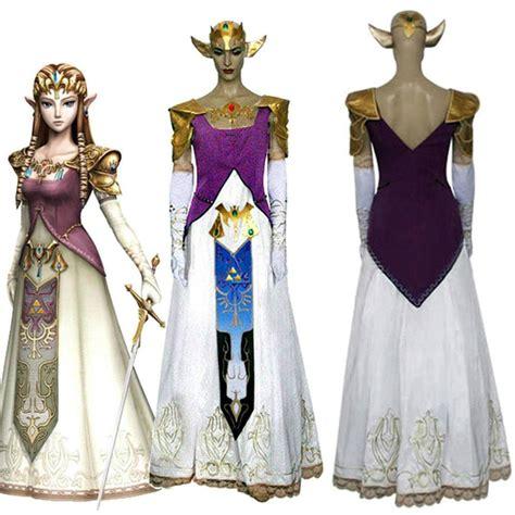 Princess Of Time 1 2 the legend of princess costume dress