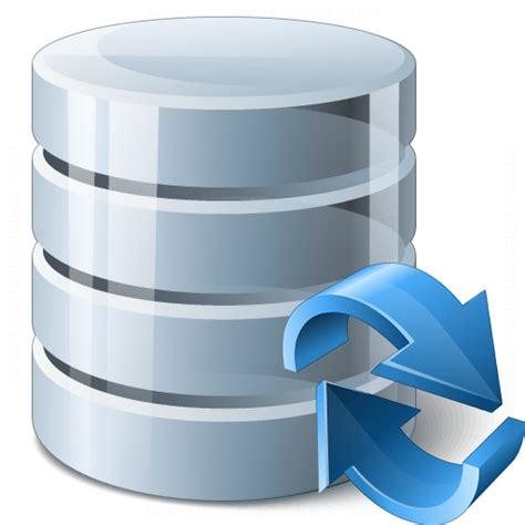 IconExperience » V-Collection » Data Refresh Icon