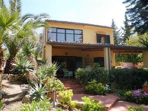 appartamenti affitto sicilia appartamento mare sicilia castellammare golfo trapani