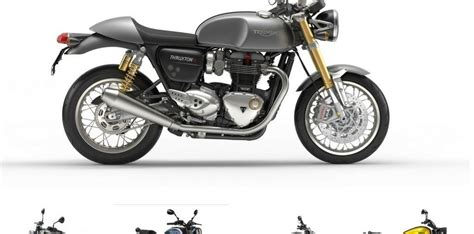 Motorrad Triumph Fahren by Coole Motorr 228 Der Die Auch Sehr Gut Fahren Motorrad News
