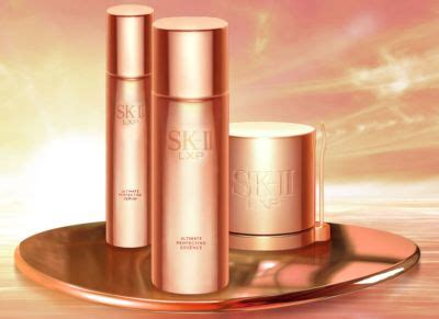 Sk Ii Lxp sk ii special upgrade your regime get out of the
