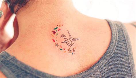 imagenes de tatuajes que signifiquen libertad 100 tatuajes finos para mujer bonitos y delicados