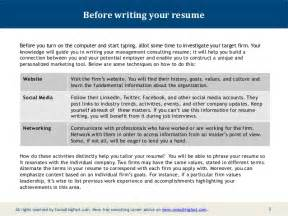 how to write a follow up email after sending your resume