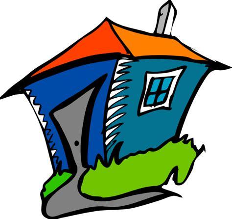 clipart casa casa dei sogni clip at clker vector clip