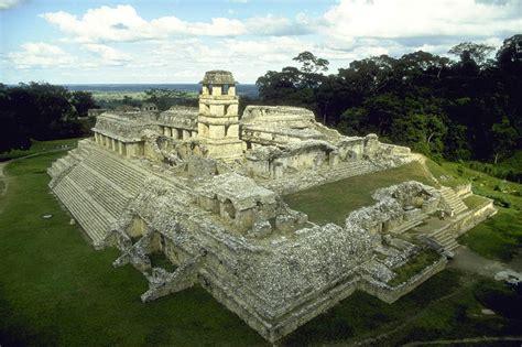 imagenes de templos olmecas pre hispanic city and national park of palenque unesco