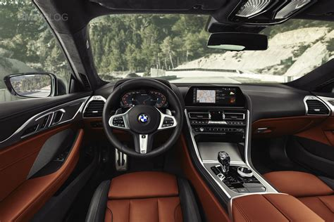 2019 Bmw 8 Series Interior by Bmw 8 Series Can The Air Update From Your Smartphone