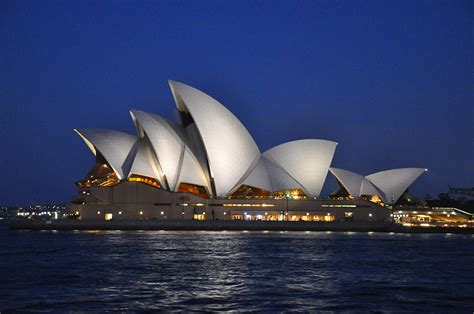 australia opera house sydney opera house sydney australia highlights