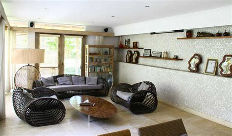 desain interior rumah futuristik desain interior rumah tradisional yang eksotis dan menawan