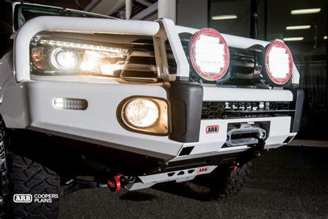 Towing Arb Hilux feature toyota hilux dual cab quot sammy quot arb coopers plains
