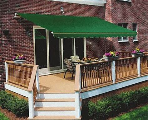 Green Awnings by 5 Of The Best Green Awnings We Ve Seen Mesa Awning