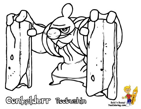 pokemon coloring pages darmanitan quick pokemon black and white coloring pages drilbur