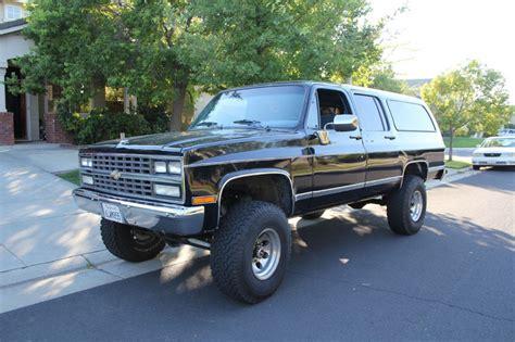 1990 chevy suburban 4x4 for sale autos post