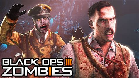richtofen easter egg black ops 3 zombies richtofen is a easter