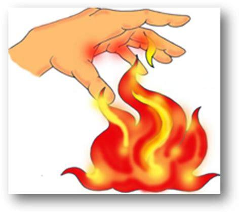 imagenes de uñas quemadas las quemaduras quemaduras