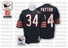 blue walter payton 34 jersey new york p 1612 1000 images about bears 34 walter payton home team color
