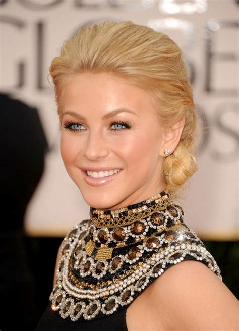 Hairstyles For Woman 43   celebrity wedding hairstyles for women 43 stylish eve