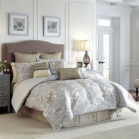 croscill mystique king comforter set croscill comforter sets upc barcode upcitemdb com