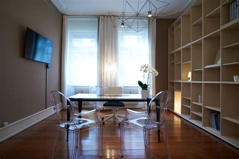 Cabinet De Chirurgie Esthétique by Cabinetde
