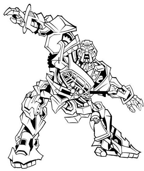dibujos para colorear de transformers 3 az dibujos para colorear transformers dibujos para imprimir colorear o pintar