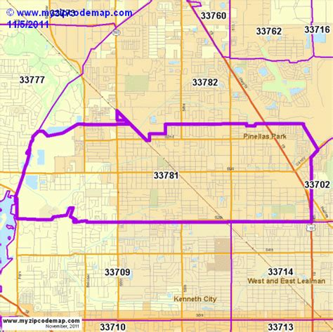pinellas county florida zip code map florida zip code map pinellas county