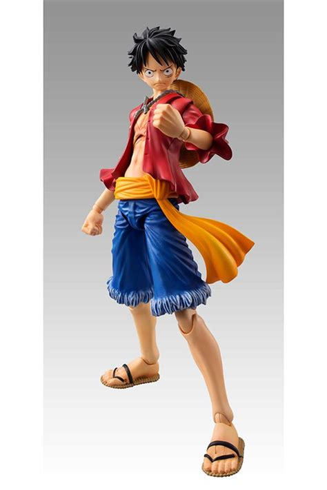 One Vah Variable Heroes Nico Robin Pvc Figure one monkey d luffy var act heroes zonahobby