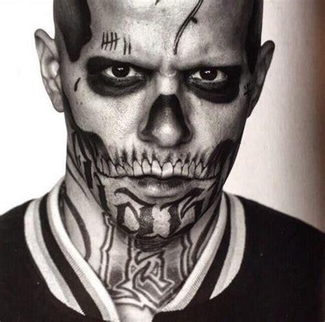 el diablo temporary tattoos squad complete set of