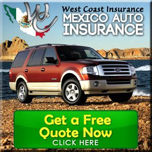 Mexico Home Insurance, Mexican Property Insurance   West